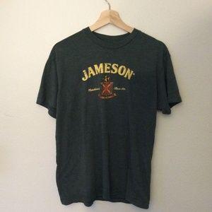 American Apparel Jameson Whiskey T-shirt
